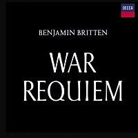 Britten: War Requiem [2 CDs]