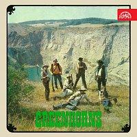 Greenhorns (Zelenáči) – El Paso, Divnej smích/ Nečekej už dál, Za chvíli...