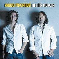 Přední strana obalu CD Mi Nina Morena