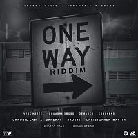 Various Artists.. – One Way Riddim