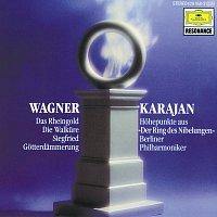 Berliner Philharmoniker, Herbert von Karajan – Wagner: Der Ring Des Nibelungen - Highlights