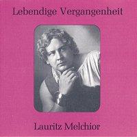 Lauritz Melchior – Lebendige Vergangenheit - Lauritz Melchior