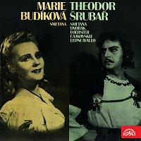 Marie Budíková - Jeremiášová, Theodor Šrubař – Scény z oper