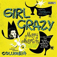 Mary Martin, George Gershwin – Girl Crazy - Studio Cast Album