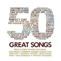 Various  Artists – 50 Great Songs