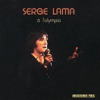 Přední strana obalu CD Olympia 1974 [Live]
