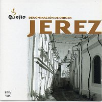 Various Artists.. – Jerez, Denominación de Origen. Serie Quejío