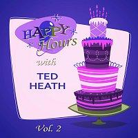 Přední strana obalu CD Happy Hours, Vol. 2