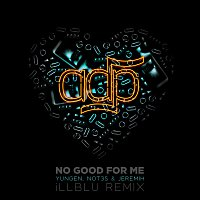 No Good For Me [iLL BLU Remix]