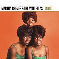 Martha Reeves & The Vandellas – Gold