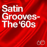 Various Artists.. – Atlantic 60th: Satin Grooves - The '60s
