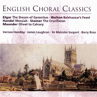 Barry Rose, John Mitchinson, Frederick Harvey, Choir of Guildford Cathedral – English Choral Classics