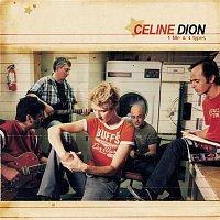 Céline Dion – 1 fille & 4 types