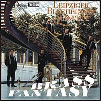 Leipziger Blechblaser Quintett – Brass Fantasy