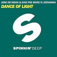 Jose de Mara, Ivan The Muru, Giovanna – Dance Of Light (feat. Giovanna)
