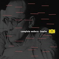 Berliner Philharmoniker, Ensemble Intercontemporain, Pierre Boulez – Boulez conducts Webern [6 CD's]