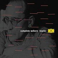 Berliner Philharmoniker, Ensemble Intercontemporain, Pierre Boulez – Boulez conducts Webern
