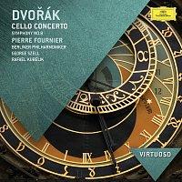 Pierre Fournier, Berliner Philharmoniker, George Szell, Rafael Kubelík – Dvorak: Cello Concerto; Symphony No.8
