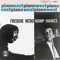 Freddie Redd Trio, Hampton Hawes Quartet – Piano: East/West