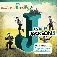 Jackson 5 – J Is For Jackson 5