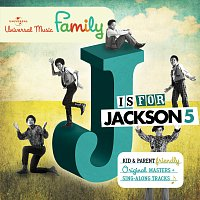 Jackson 5 – J Is For Jackson 5