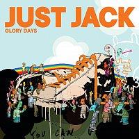 Přední strana obalu CD Glory Days [DJ Mehdi Remix]