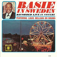 Count Basie & His Orchestra – Basie in Sweden (Live)