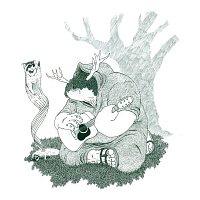Deerhoof & The Raccoonists – Behold A Raccoon In The Darkness
