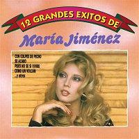 María Jiménez – 12 Grandes exitos (Circulo de bellas artes)