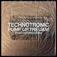 Technotronic, Hugo Cantarra – Pump Up The Jam [Hugo Cantarra Remix]