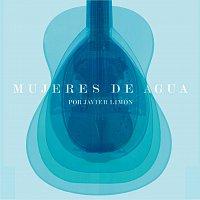 Přední strana obalu CD Mujeres de Agua