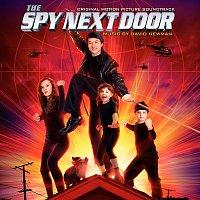 David Newman – The Spy Next Door [Original Motion Picture Soundtrack]