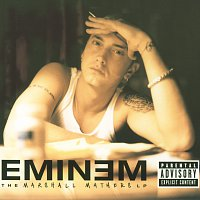 Eminem – The Marshall Mathers LP - Tour Edition [International Version]