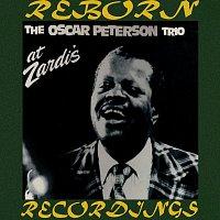 Oscar Peterson Trio – At Zardi's  (HD Remastered)