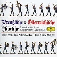 Woodwind Section of Berlin Philharmonic, Herbert von Karajan – Prussian & Austrian Marches