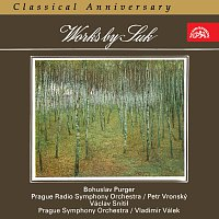 Různí interpreti – Classical Anniversary Works by Suk