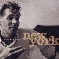 Leonard Bernstein – Leonard Bernstein's New York