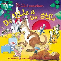 Various Artists.. – De vilde & de stille