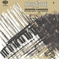 Jacques Loussier – Play Bach N 3