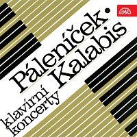 Pražský komorní orchestr – Kalabis, Páleníček: Koncerty pro klavír a orchestr
