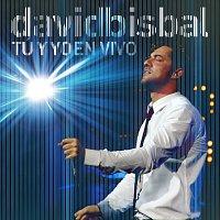 David Bisbal – Tú Y Yo En Vivo