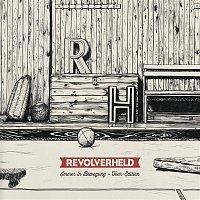 Revolverheld – Immer in Bewegung  - Tour-Edition