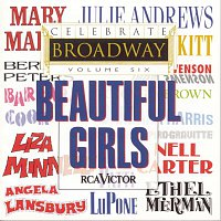 Arthur Rubin, Paul Gemignani – Celebrate Broadway, Vol. 6: Beautiful Girls