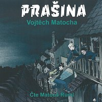 Matouš Ruml – Prašina (MP3-CD)