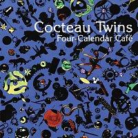 Přední strana obalu CD Four-Calendar Cafe