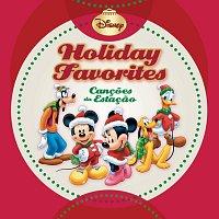 Různí interpreti – Disney Holiday Favorites