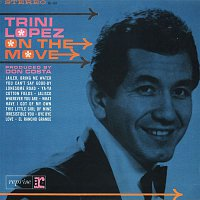 Trini Lopez – On The Move