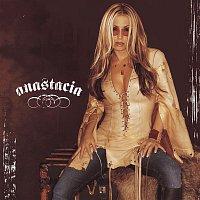 Přední strana obalu CD Anastacia