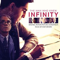 Coby Brown, The Czech Film Orchestra – The Man Who Knew Infinity (Original Motion Picture Soundtrack)