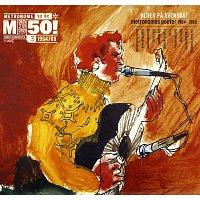 Various Artists.. – Blues pa svenska! Metronomes poeter 1964-1980